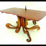 6.Shon Walters table